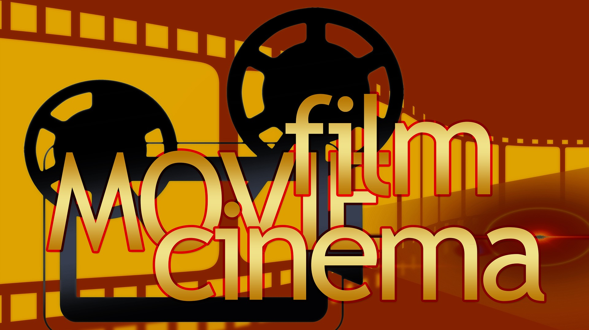 Movies Film Cinema